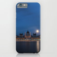 The blue hour... iPhone 6 Slim Case