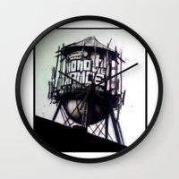 Greenpoint Wall Clock