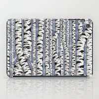 Hidden/Epilogue iPad Case