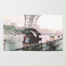 Paris Rain Rug