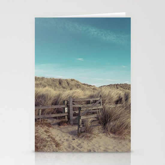 can you hear it calling?.. Stationery Card