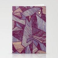 - batpunk - Stationery Cards