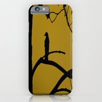 iPhone & iPod Case featuring Golden by Karol Livote