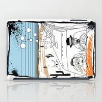 Fear and Loathing in Albuquerque II iPad Case