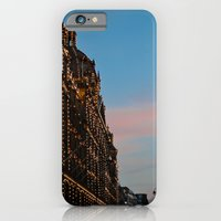 Harrod's Department Store London iPhone 6 Slim Case