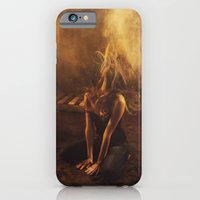 iPhone & iPod Case featuring Afterglow by justinjamesmuir