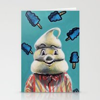 Pete And Pete Mr Tastee … Stationery Cards
