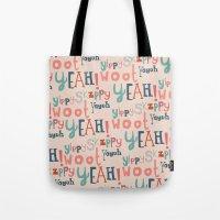 Yeah! Tote Bag