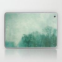 Winter In Green Laptop & iPad Skin