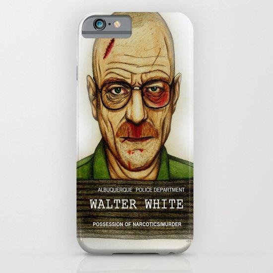 Breaking Bad. iPhone & iPod Case