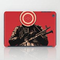 SHOOT! iPad Case