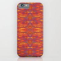 PANDANUS BATIK iPhone 6 Slim Case