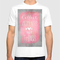 T-shirt featuring Moments by LebensART
