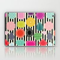 Gems #2 Laptop & iPad Skin