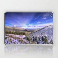 Winter Lands II Laptop & iPad Skin