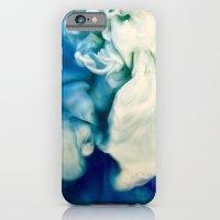 Blue Sea iPhone 6 Slim Case