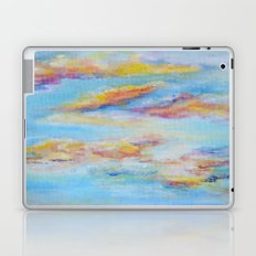 Red Sky Laptop & iPad Skin