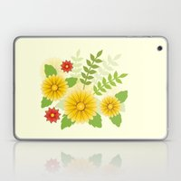 Spring Is Coming Laptop & iPad Skin