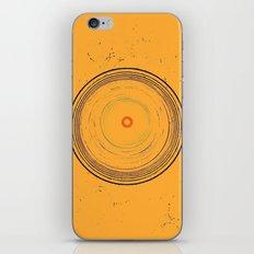 Revolutions #9 iPhone & iPod Skin