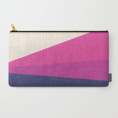 Stripe IV Carry-All Pouch