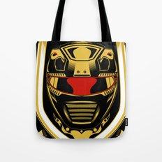 Red Ranger Tote Bag
