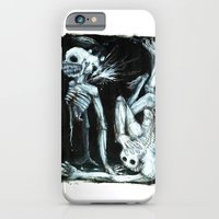 Shivers iPhone 6 Slim Case
