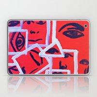 Pieces 1 Laptop & iPad Skin