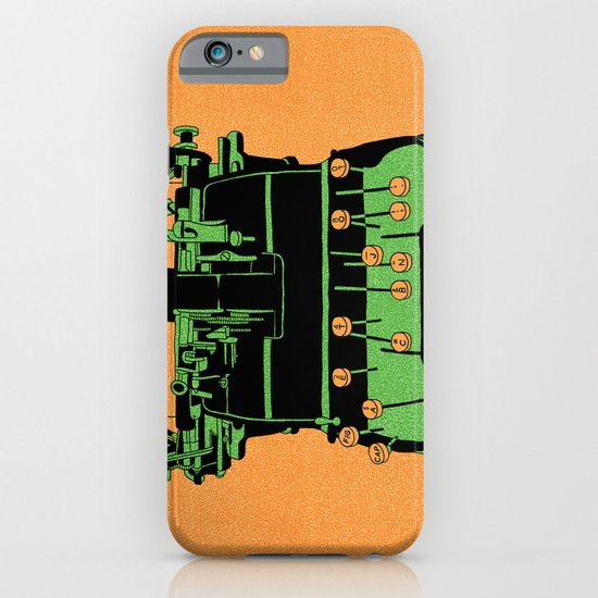 """An Object"" by Steven Fiche iPhone & iPod Case"