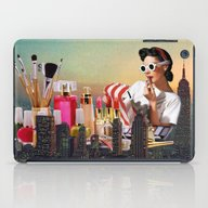 Urban Camouflage iPad Case