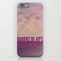 Wanderlust III iPhone 6 Slim Case