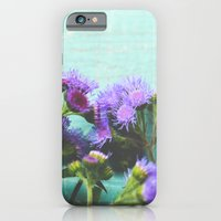 iPhone & iPod Case featuring Summer Flowers by Olivia Joy StClaire