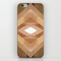 Architecture III iPhone & iPod Skin