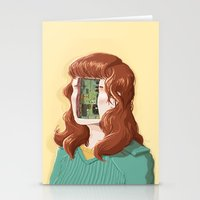 PCB Stationery Cards