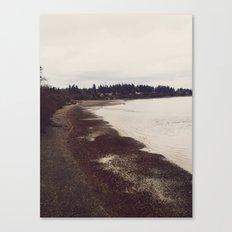 Bainbridge Island @ Seattle, Washington Canvas Print