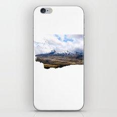 I Love Washington II iPhone & iPod Skin