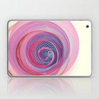 Ring Nebula I Laptop & iPad Skin
