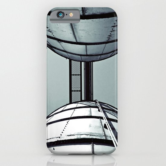 A view up iPhone & iPod Case