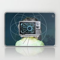 Another Portrait Disaster · SFB Laptop & iPad Skin