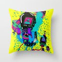 spirito Throw Pillow