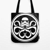 Hydra Trooper Tote Bag