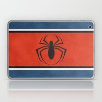 ArachniColor Laptop & iPad Skin