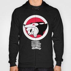 Sheep-n-Wolves Clothing Hoody