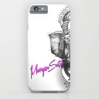 Ganesha iPhone 6 Slim Case