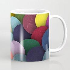 Dirty Circles Mug