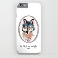 iPhone & iPod Case featuring how lucky to be so unusually free by MEERA LEE PATEL