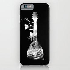 Guitar Childhood iPhone 6 Slim Case