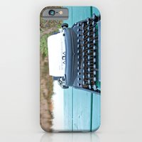 iPhone & iPod Case featuring Darling by Barbara Gordon Photography