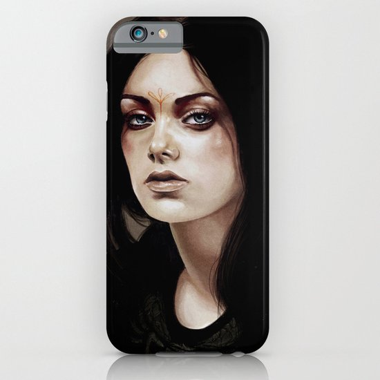 Dawn iPhone & iPod Case