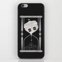 Spacetime iPhone & iPod Skin