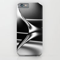 iPhone & iPod Case featuring Smooth Moves by ArtPrints